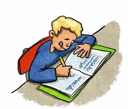 Ecrire avec une vigilance orthographique au CE1