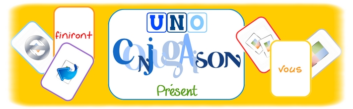 Conjugaison UN