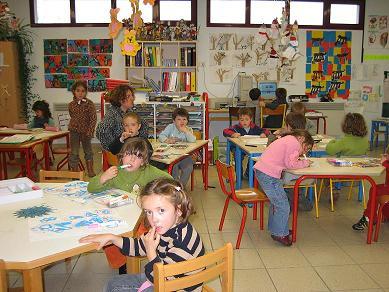 Maternelle - Image classe maternelle ...